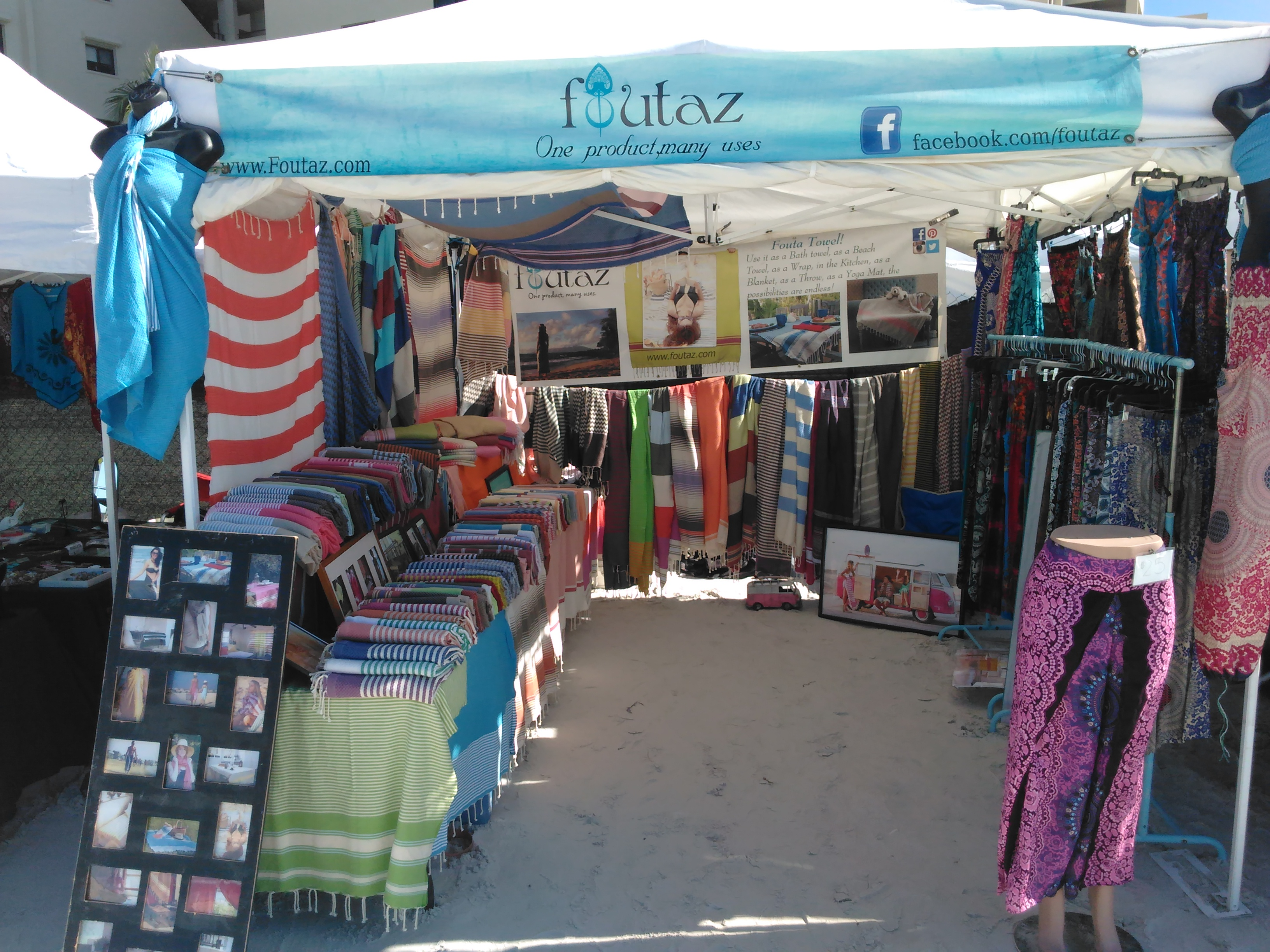Vendors – Original Marathon Seafood Festival